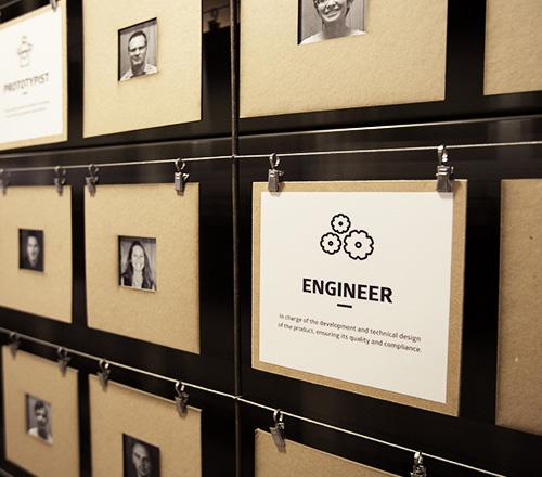 engineer description