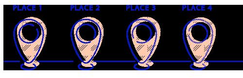 places plan