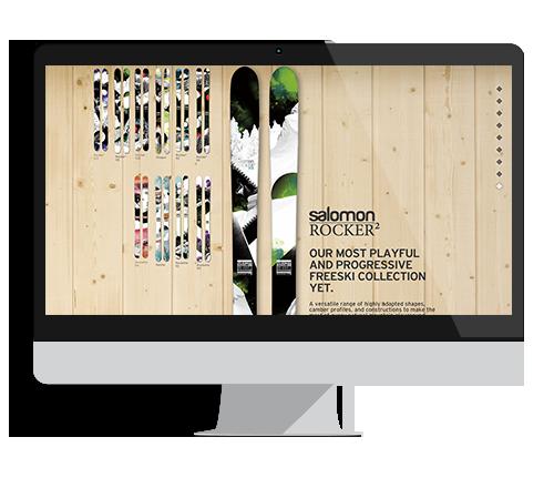 website screen 6
