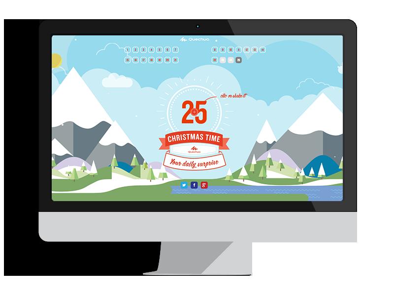 homepage calendar